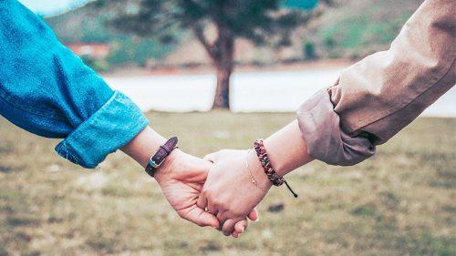 Tình yêu chỉ đẹp khi chỉ 2 người với nhau, không dành cho 3 người
