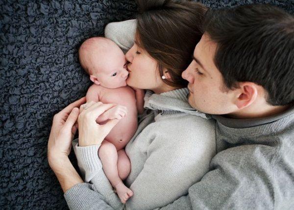Trong thai kì có bí quyết gì, ăn gì để có thể sinh con trai